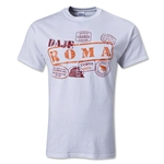 Roma Stamp T-Shirt (White)
