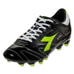 Diadora Italica K Pro MG 14 (Black/Match Winner/White)