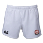 University of Alabama Rugby Advantage Performance Shorts (Red)