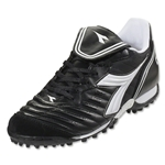 Diadora Scudetto LT TF (Black/White)