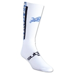 Navy Collegiate Crew Sock