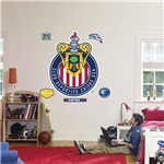 Chivas USA Logo Wall Graphic