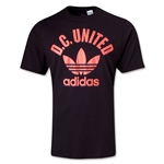DC United Originals Hype T-Shirt