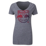 New York Red Bulls Originals Women's Halftone T-Shirt