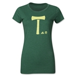 Portland Timbers Women's Element T-Shirt
