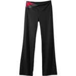 Under Armour Perfect Shape Pant 33.5 Inseam (Black/Pink)