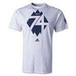 Vancouver Whitecaps Graphic T-Shirt