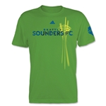 Seattle Sounders FC Graphic T-Shirt