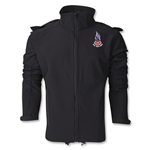 Utah Youth Rugby Softshell Jacket