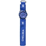 Chelsea Analog Wrap-Around Watch
