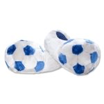 Soccer Ball Slippers