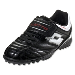Lotto Stadio Suprema Junior TF (Black/White)