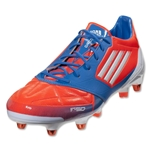adidas F50 adizero XTRX SG (Infrared/Running White/Bright Blue)