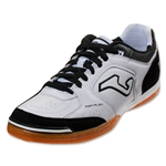 Joma Top Flex IN (White/Black/White)