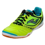 Joma Dribling Indoor (Electricity/Black/Cyan Blue)