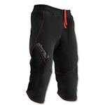 Storelli Bodyshield Field Player 3/4 Pant (Black)