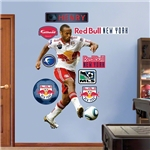 Fathead New York Red Bulls Thierry Henry Wall Graphic