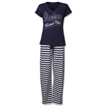 Chelsea Women's PJ Set