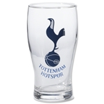 Tottenham Hotspur Pint Glass