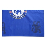Chelsea Rotary Crest Pillow Case