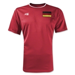 Germany Primera Soccer Jersey (Red)