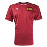 Spain Primera Soccer Jersey (Red)