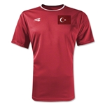 Turkey Primera Soccer Jersey (Red)
