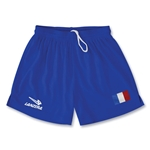 France Primera Soccer Shorts (Royal)