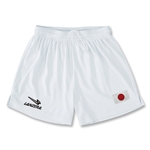 Japan Primera Soccer Shorts (White)