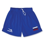 Russia Primera Soccer Shorts (Royal)