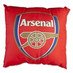 Arsenal Crest Cushion