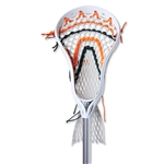 Warrior EVO 3 HS Strung Irish Head
