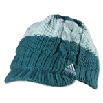 adidas Women's Colorado Brimmer Cap (Teal)