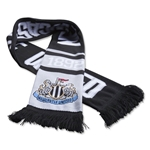 Newcastle United Nero Scarf