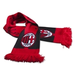 AC Milan Optic Scarf