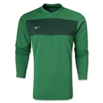 Nike Hertha Goalkeeper Jersey (Green)