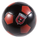DC United Foam Soccer Ball