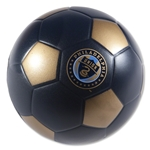Philadelphia Union Foam Soccer Ball