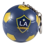 LA Galaxy Soccer Ball Topper