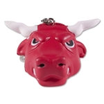 New York Red Bulls Bull Topper