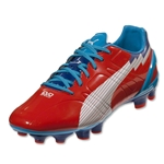 PUMA evoSPEED 3 FG (Orange/White)