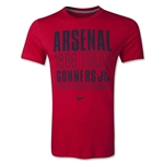 Arsenal Core Plus T-Shirt