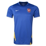 Arsenal CL Training Top