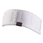 adidas Womens Delilah Headband (White)