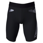 Nike Pro Combat Hyperstrong Slider Short (Black)