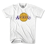 Los Angeles Kickers T-Shirt (White)