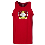 Bayer Leverkusen Tank Top (Red)