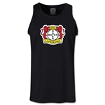 Bayer Leverkusen Tank Top (Black)