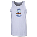 Aloha World Sevens Tank Top (White)