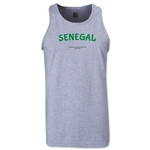 Senegal FIFA Beach World Cup 2013 Tanktop (Gray)